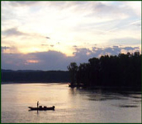 Fishing events near Wisconsin river