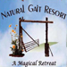 Peaceful, Nature, Horse Trail Riding, Resort next to Yellow River State Park